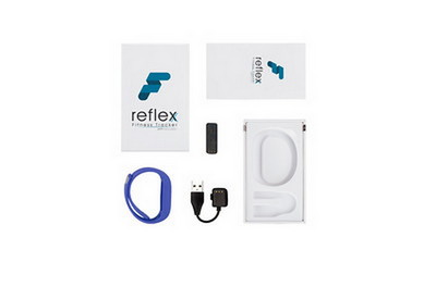 The Reflex Fitness Monitor